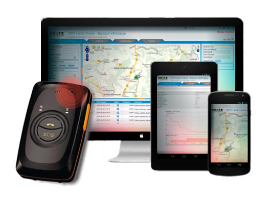 lokalizatory GPS poznań